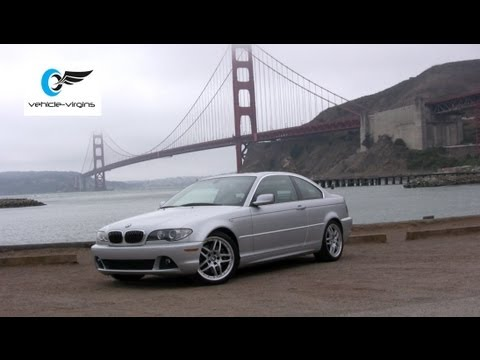 2004 BMW 330CI Road Test and Review