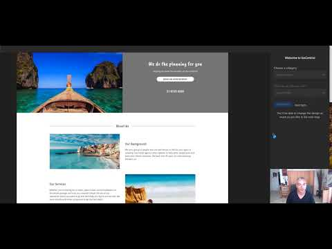 How To Build A Website or Blog In Under 5 minutes in Any Niche 2018 Free Training