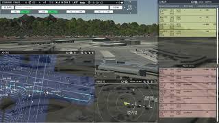 P3Dv3] VHHH-RPLL CPA912 777-300ER IVAO - PakVim net HD