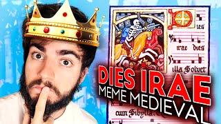 Dies Irae: un meme musical del siglo XIII