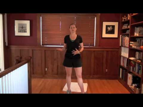 How to Test for Diastasis Recti + Exercises for Diastasis Recti