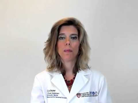 Orthopaedic Spine Center - What medications can I take after surgery?