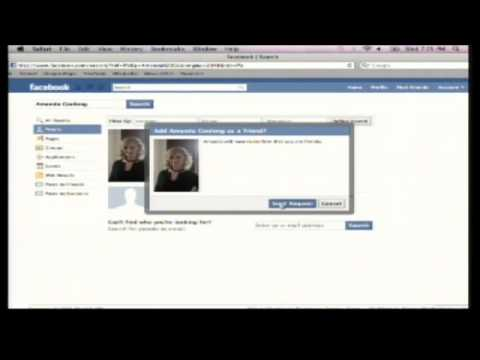 How to Find Friends on Facebook
