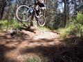 Mtb Bump jump How To Tutorial