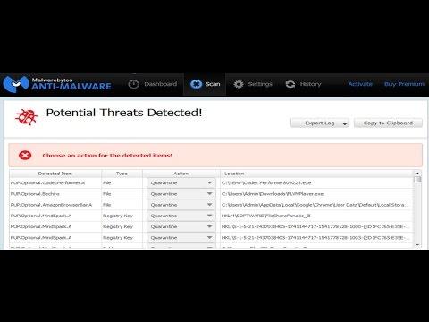 Remove TermTrident Ads (Adware Removal Guide)