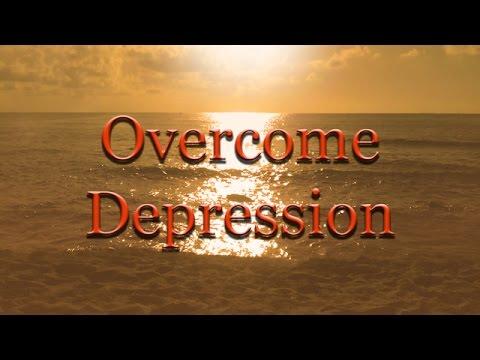 Overcome Depression Naturally (Subliminal)