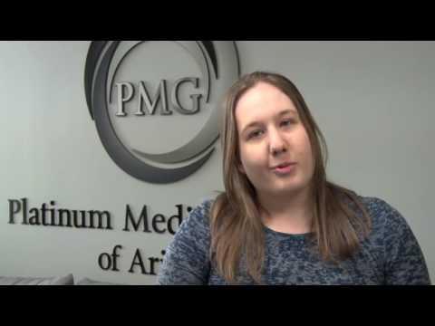 where to get iv vitamin c treatment in Phoenix AZ