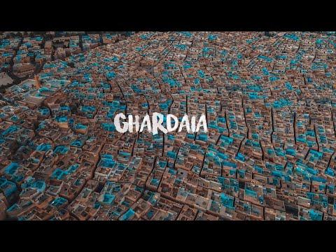 A Taste Of Ghardaia - Eye From The sky Algeria