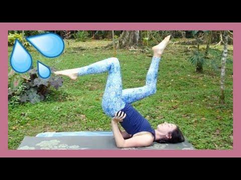 💦 Water Element Yoga 💦 Creativity, Feeling & Sensuality {45 min}