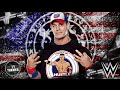 John Cena 6th Wwe Theme Song 2016 The Time Is Now Dl Hd