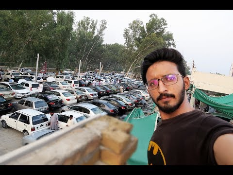 NEW/SECOND HAND CARS IN CHEAP PRICE |SPECIAL VLOG| PAKISTAN