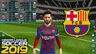 How To Get HD Graphics in Dream League Soccer 2019 ○ NO