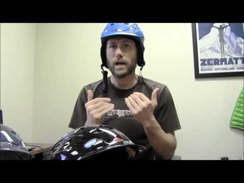 Smith Helmet Sizing 2012