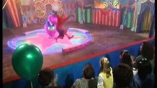 巴尼的超級歌唱馬戲團(2000)