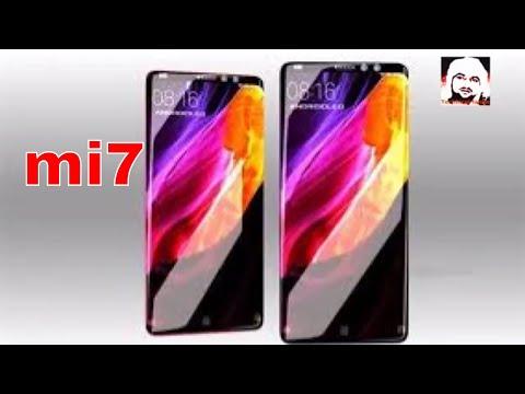 xiaomi mi7 2018 best flagship mobile | Technical Fahim