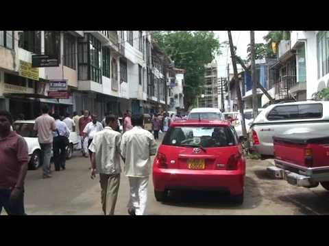 Gem market in Ratnapura, Srilanka(2009,10,29)