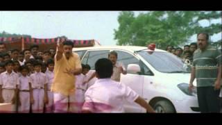 Raashtram Malayalam Movie | Malayalam Movie | CM Orders the Execution of the Criminal