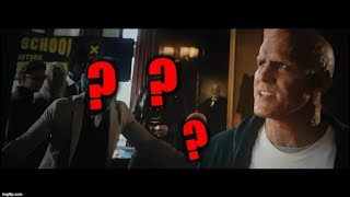 Every Easter Egg WTF and Movie Reference in Deadpool 2