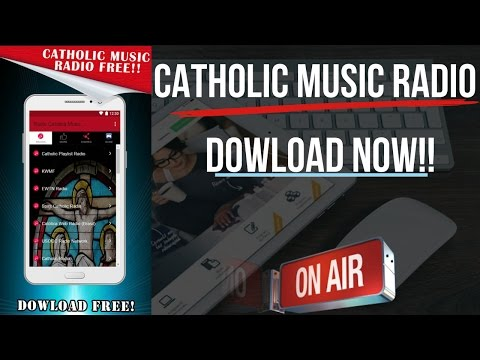 Catholic Radio: Catholic Music-Catholic Songs online-Christian catholic music