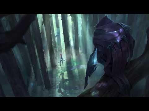 League of Legends - Season 7 Login Screen