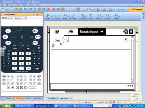 Basics of Logarithms (Part 2) - LT8