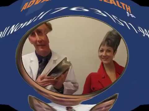 Blaine MN Foot Pain Specialist - Dr Gregg Hebeisen