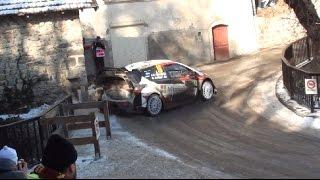 Rallye Monte Carlo 2017 [HD]