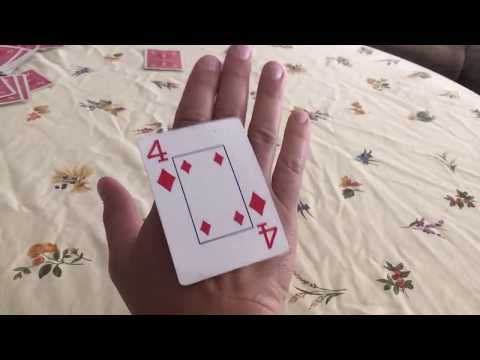 CardTrick-try to figure this out