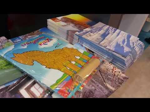 ITB Berlin 2018: Turkey at International Tourism Fair / Türkei / Türkiye