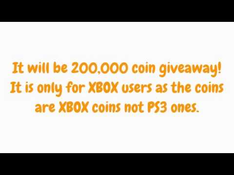 FIFA 13 | Ultimate Team 200,000 coins giveaway