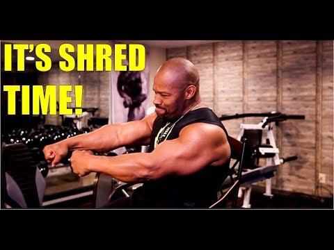 SUMMER SHREDDING CHALLENGE:  10 Principles to Build Muscle & Burn Fat!