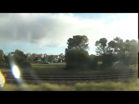 Train Trip #5: Laverton~Aircraft