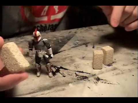 Make it Fun: Project Bricks