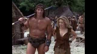 Download Conan TV series Soundtrack: In Love and War - Terry Reid (1998). Antidote. Season 1, Episode 20. Video