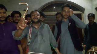 Waseem dholiya with 444 gurop