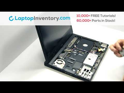 Lenovo ThinkPad X230 WiFi Replacement Repair - Wireless Card Laptop Notebook Install Guide, Replace