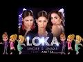 Simone & Simaria - Loka ft. Anitta (Alvin e as Esquiletes)