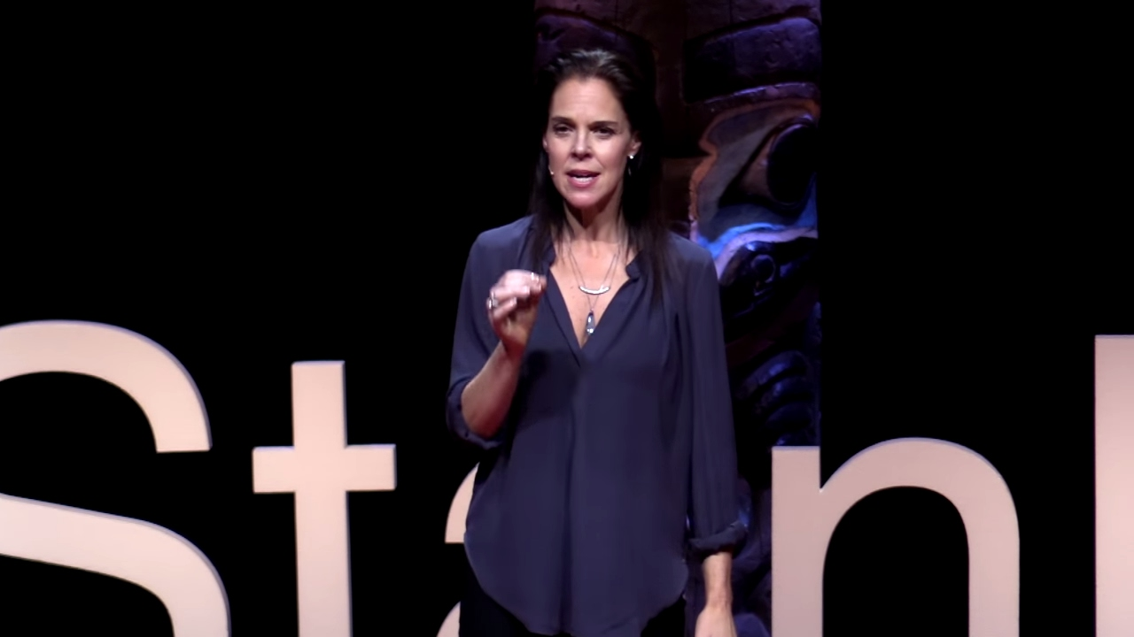 How to Be Happy Every Day: It Will Change the World   Jacqueline Way   TEDxStanleyPark
