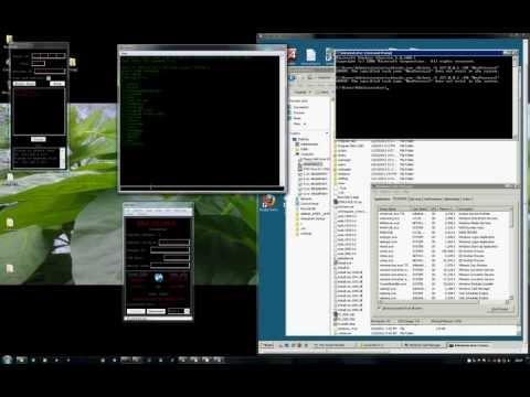 Remote Execute on windows machine