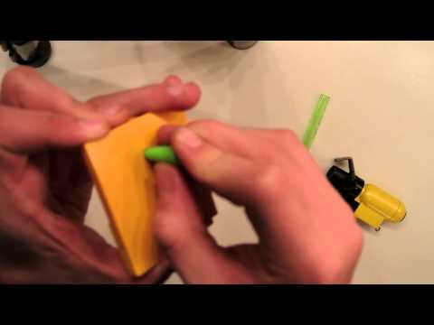 How to open a Gameboy Color cartridge (without having to buy a pesky bit)