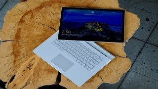 Microsoft brings Surface Book 2 of 15 inches will be available in 17 new countries more