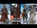 Download  FFXIV: Eureka Elemental Armor MP3,3GP,MP4