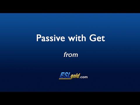 ESLgold.com Passive with Get Video