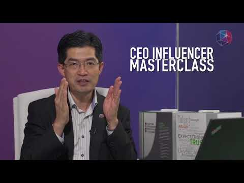 CEO Influencer Masterclass by Leaderonomics