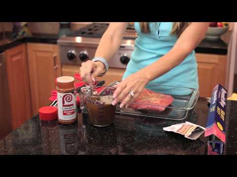 How to Make a Really Tender Brisket : Dietitian in the Kitchen