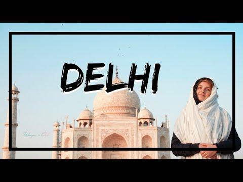DELHI Through my Lens | Sony a6300