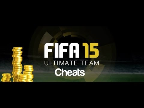 FIFA 15 Ultimate Team Easy Coin Hack IOS