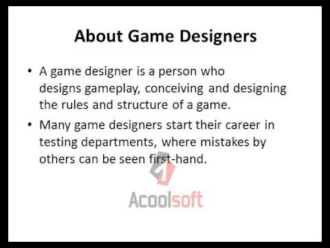 How Much Do Game Designers Make