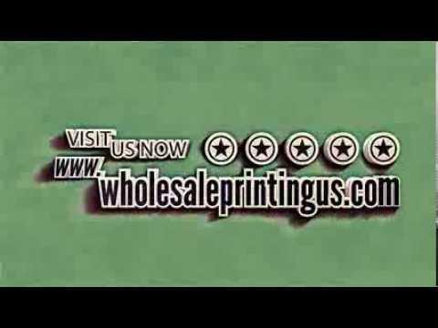 InkPrintCo New York Offset Trade Printer :: Stationery, Letterhead, Thermography, flyers, envelopes