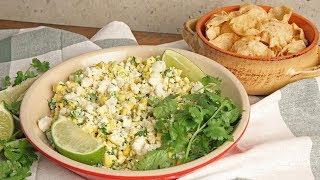 Mexican Style Street Corn Dip | Episode 1258